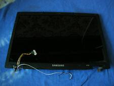"Display Samsung R700 17"" LCD + scocche + cerniere + cavi"
