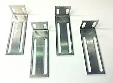 Tank Mounting/Holding Bracket - Medium - Boat / Marine (set of 4)