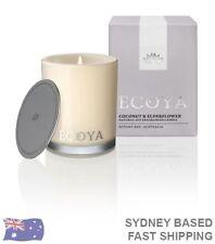 Soy Wax ECOYA Coconut Decorative Candles
