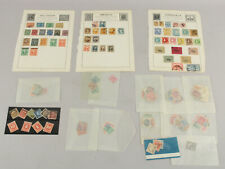 Venezuela, Mexico & Salvador Old Time Stamp Collection Lot Many Early Some Mint