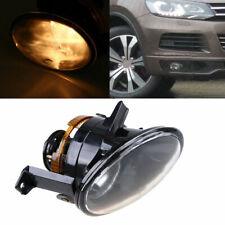 55W Right Side Clear Fog Driving Light Lamp Bulb for VW Touareg MK2 10-2014 12V