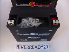 Kawasaki 750 800 900 1100 Jet-Ski Battery Wpx20l-bs Ytx20l-bs Power Source