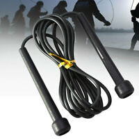 Adjustable Skipping Rope Wire Jumping Speed Exercise Tool Fitness Jump Rope