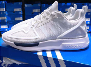 New Adidas Men's Trainers UK 8-11/Adidas Originals Trainers/sneakers/White/ 74