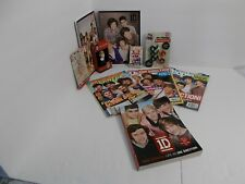 1D One Direction Collection! Huge Bundle FREE Heart Clock ($10 value! HOT DEAL!!