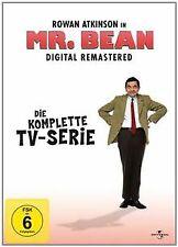 Mr. Bean - Die komplette TV-Serie [3 DVDs] von John ... | DVD | Zustand sehr gut