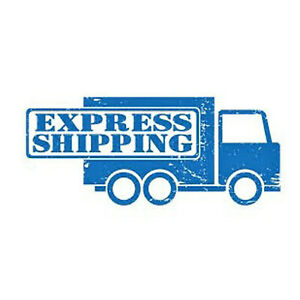 Custom Listing for Express Shipping