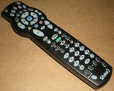 REMOTE SHAW DIRECT SATELLITE TV WIRELESS GENUINE ORIGINAL 1056B03 1NFRA-RED