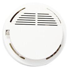 Wireless Home seguridad detector de humo alarma de incendio sistema de sensorSE
