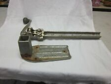 Edlund Company Commercial Can Opener No.1 with Base
