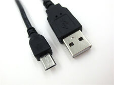 Extra Long Tip USB Charger Data Cable For Wacom Bamboo Splash Medium CTL671 Tab