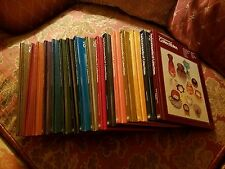 Time-Life Books THE ENCYCLOPEDIA OF COLLECTIBLES Complete 16 Volume Set