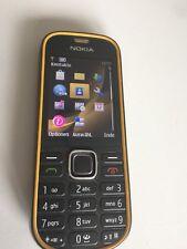 Nokia 3720 - Gelb (Ohne Simlock) Handy !! 100% Original !