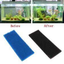 Biochemical Filter Foam Pond Filtration Fish Tank Aquarium Sponge Pad New