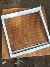 Whirlpool american Side By Side fridge freezer Clip In Fridge Shelf Wide Runners