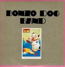*NEW* CD Album Bonzo Dog Band - Make Up & Be Friendly (Mini LP Style Card Case)