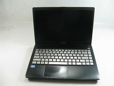 "ASUS Q4004-BH17N03 14"" Laptop 2.2GHz Core i7 3rd Gen 4GB RAM (GRADE C No Caddy)"