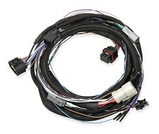 Holley EFI 558-470 Automatic Transmission Wire Harness