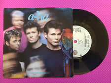 A-Ha - You Are The One (Remix) / Out Of Blue Comes Green, Warner Bros W7636 Ex