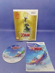 The Legend of Zelda: Skyward Sword, Nintendo Wii