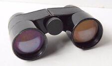 Vintage Collectible Retro Russian USSR Communist Metal Opera Binoculars 4x