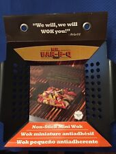 Mr. Bar-B-Q Wok Topper  Mini