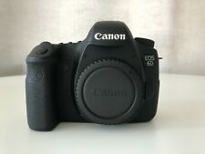 Canon EOS 6D 20.2MP Digital SLR Camera - In Perfect Condition. Original Package