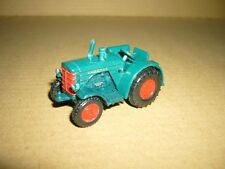 SIKU Hanomag R45, Schlepper,Traktor 1017