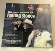 THE ROLLING STONES Singles 1965-1967 Limited 11 CD Box Set New Sealed - AV/MAL