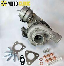 Oryginal Turbolader Hyundai Santa Fe ///  KIA Carens II 2.0 CRDi  103 Kw -140 PS