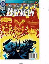 Lot Of 6 Detective Comics Batman DC Comic Book #661 662 667 668 669 871 AB5