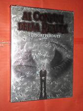 DVD FILM AI CONFINI DELLA REALTà I TESORI PERDUTI- contiene 2 dischi- sigillato