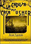 La Caduta della Casa Usher DVD Nuovo Edgar Allan Poe