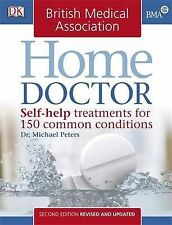 Peters, Dr Michael, BMA Home Doctor (British Medical Association), Very Good Boo
