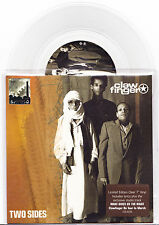 """Clawfinger - Two Sides - Deleted Limited Edition Clear Vinyl 7"""""""