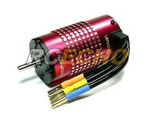LEOPARD RC Model LBPS4274 KV2150 4 Poles R/C Car Sensored Brushless Motor IM058