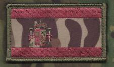 KANDAHAR WHACKER© NATO ISAF JSOC COALITION OPERATOR burdock FLAG: SPAIN camo 西班牙