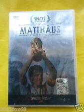 i miti del calcio matthaus platinum collection lothar matthaus germany dvd nuovo