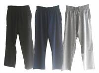 leichte Damen Jogginghose Relaxhose Single Jersey mit Taschen Gr. S, M, L, XL