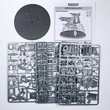 Adeptus Mechanicus Onager Dunecrawler Warhammer 40k 3962