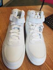 Dada Supreme, High-Top Fashion Shoes, Men White, Ds1006 Size 11