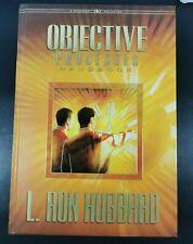 Objective Processes Handbook L. Ron Hubbard- Scientology Publication