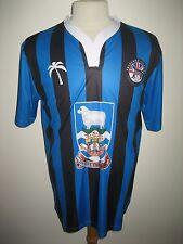 Falkland Islands Malvinas football shirt soccer jersey trikot futbol size M