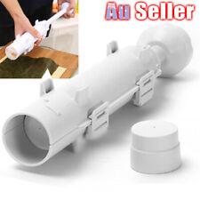 Sushi Kitchen Tube Kit Machine Apparatus Rolling Rice Roller Mold DIY Maker Tool
