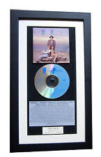 WILSON PHILLIPS CLASSIC CD Album GALLERY QUALITY FRAMED+FAST GLOBAL SHIP+HOLD ON