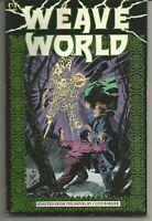Weave World Book 3 : 1992 : Epic Comics