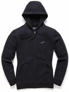 Alpinestars Effortless Women's Zip Hoody Girls Womens Motorcycle Street Bike