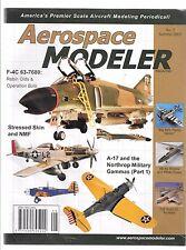 Aerospace Modeler Magazine , Summer 2007, No. 7, NM , Robin Olds