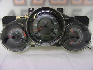 HONDA ELEMENT 2006 Speedometer (cluster), US market (MPH)