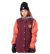 DC DCLA 10K Womens Snow Jacket size XS RRP$329